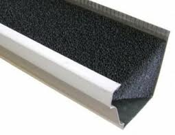 A M G Gutter And Downspouts Installs Gutter Protection